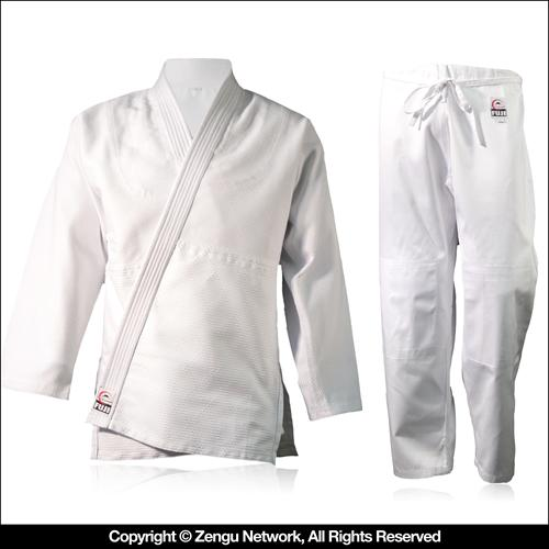 Fuji Single Weave Judo Gi